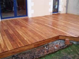 le de terrasse encastrable pose terrasse bois sur plot beton 15 lame de terrasse teck 4 jpg