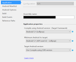 parse error while installing apk file android xamarin visual studio 2015 apk fails to install error