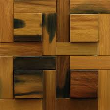 recycled wood recycled wood wall system tile decorative wood panels 10 66 sq ft