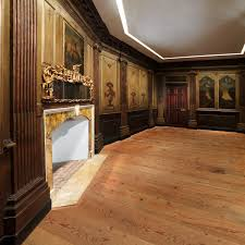 paneling from marmion the fitzhugh house work of art