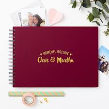 photo albums for couples a5 photo albums