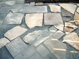 Backyard Patio Stones How To Create A Mosaic Patio How Tos Diy