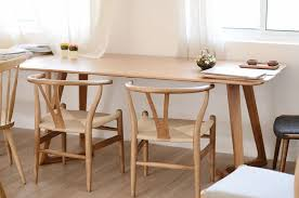 Solid Wood Kitchen Table Sets by White Wood Dining Table Awesome Vintage Dining Table 54 With
