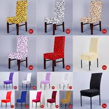 stretch dining room chair covers dining room chair covers spotlight