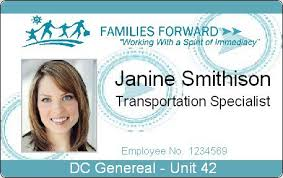 sample employee id card template u2013 employee template and software