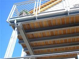 balkon stahlkonstruktion preis balkonanlagen metallbau kanler seitz balkon