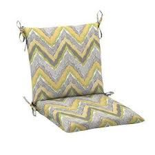 22 Inch Outdoor Chair Cushions Outdoor Chair Cushions Outdoor Cushions The Home Depot