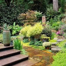 Shady Garden Ideas Small Shady Garden Ideas Webzine Co