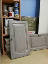 portes de cuisine repeindre porte cuisine repeindre une chaise diy pour une 2me vie
