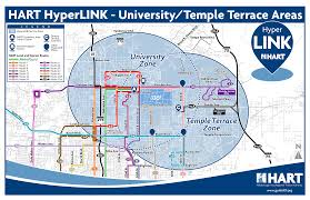 Usf Map Hart Hyperlink