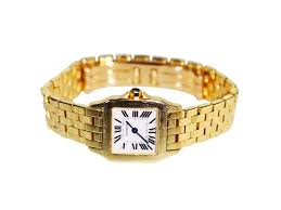 cartier bracelets art deco platinum and diamond straightline