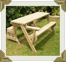 Plans For Building A Octagon Picnic Table by Picnic Table Plans Traditional Octagon Picnic Table Plans