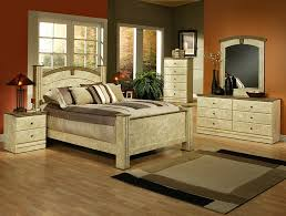 Corona Bedroom Furniture by Luxor Elegant Bed Collection