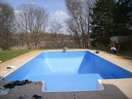 Inground Pool Designs by Mesmerizing 40 Rectangle Inground Pools Design Ideas Of Rectangle