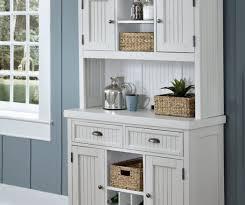 cabinet kitchen hutch beautiful white kitchen buffet cabinet
