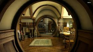hobbit home interior lord of the rings hobbit home design 6404