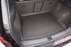 seat ateca 2016 ateca 2016 present seat ateca 2016 present car mat set pe tpe