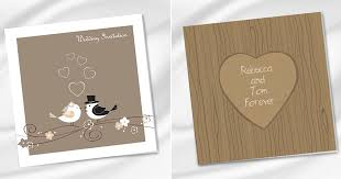 Wedding Invitations Rustic 18 Stunning Wedding Invitation Ideas From Irish Stationery