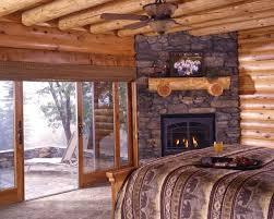 Log Home Decor 19 Log Cabin Home Décor Ideas