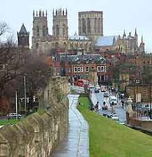 york travel guide and tourist information north yorkshire england
