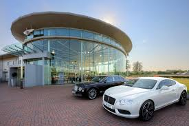 bentley showroom buildings paul carroll photography