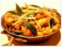 haute cuisine dishes dawat haute indian cuisine