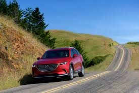 mazda maker expect the unexpected mazda cx 9