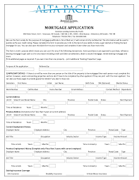 mortgage loan application form 1003 alternatives to title loans