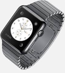 black stainless steel link bracelet images Many apple watch bands now shipping in 24 hours apple clarifies jpg