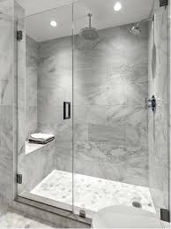 bathroom alcove ideas white tiled bathroom ideas transitional gray tile and white tile