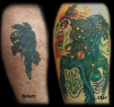 tattoo coverups queens ny tattoo shop cover up design