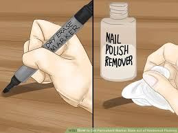 how to get permanent marker off table 5 easy ways to get permanent marker stain out of hardwood flooring