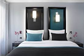 deco chambre d amis lit pour chambre d amis comment bien le choisir