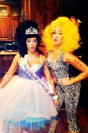 Burlesque Halloween Costumes Movie Celebrity Halloween Costumes Hollywood Fashion