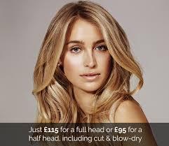 hairdressers deals fulham hair salon offers headmasters