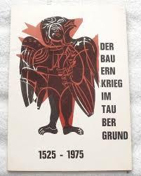 Vhs Bad Waldsee Der Bauernkrieg Im Von Habermann Zvab