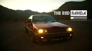 nissan skyline dr30 for sale this dr30 nissan skyline is the red panda youtube