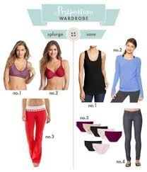 5 tips for building a postpartum wardrobe on a budget budgeting