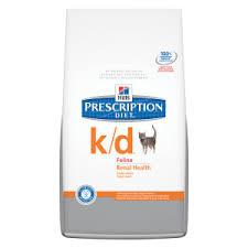 hill u0027s prescription diet k d renal health cat food dry