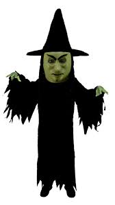 buy witch mascot halloween costume t0275 mask us from costume shop