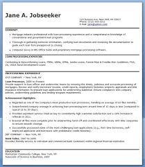loan processor cover letter 11 cover letter for mortgage loan