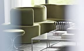 panton cloverleaf 3 unit sofa hivemodern com