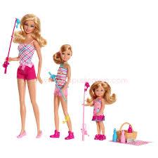 exclusive kmart playline barbie dolls