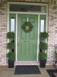 i think i want to paint my doors ans shutters this color any