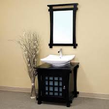 Furniture Style Bathroom Vanities Asian Inspired Bathroom Vanities For A Zen Like Modern Bathroom