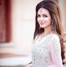 Bridal Makeup Ideas 2017 For Wedding Day Pakistani Wedding Brides Makeover Ideas 2016 2017 Bridal Baraat