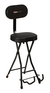 Guitar Bar Stool Gator Frameworks Gfw Gtr Seat Guitar Seat Stand Combo Sweetwater