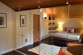 mirror closet doors for bedrooms modern day spaces with mirrored closet doors decor advisor