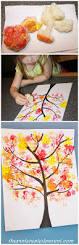 printing flowers with celery stalks u2013 vegetable printing art