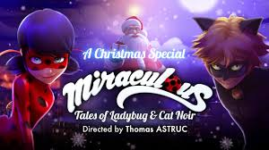 a special christmas a christmas special miraculous ladybug wiki fandom powered by